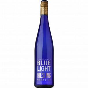 Вино Blue Light Riesling...