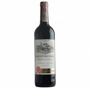 Вино Montmeyrac Rouge Sec