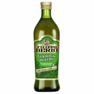 Масло оливковое Filippo Berio Extra Virgin с/б