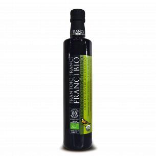 Масло оливковое Franci Extra Virgin Franci Bio