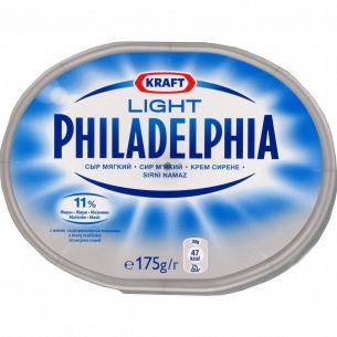 Сир Philadelphia легкий