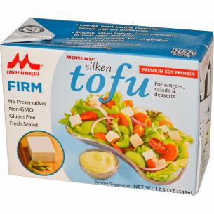 Сыр соевый Mori-nu Tofu Firm твердый
