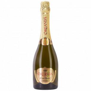 Шампанське Oreanda...