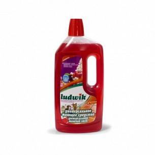 Жидкость Ludwik поглощение запаха домашних животных