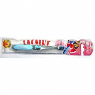 Щетка зубная детская Lacalut малышам до 4 лет