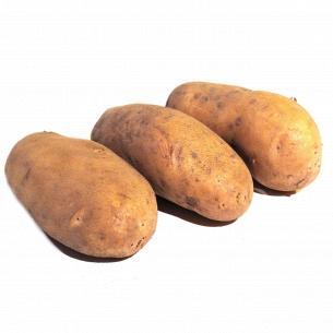 Картопля Гранада для смаження