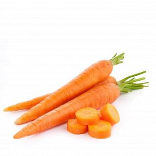 Морковь молодая Израиль