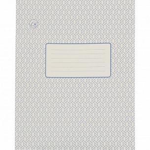 Тетрадь Тетрада Фоновая линия 12 листов