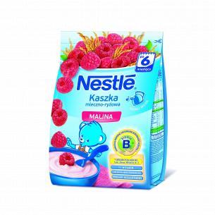 Каша Nestle рисова з...