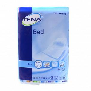 Пеленки Tena Bed Plus 60x60