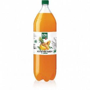Напій Мультивітамін з соком