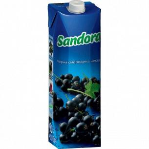 Нектар Sandora черная смородина