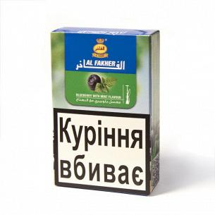 Табак Al Fakher Flavour Blueberry with mint