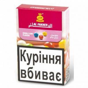 Табак Al Fakher Flavour Bubble Gum
