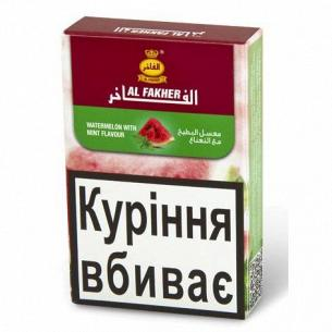 Табак Al Fakher Flavour Watermelon with mint