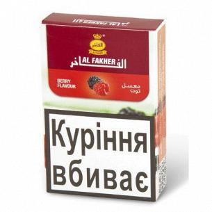 Табак для кальяна Al Fakher Ягода