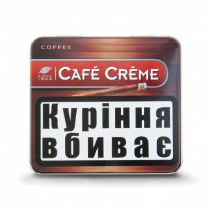 Сигары Cafe-Creme Coffee