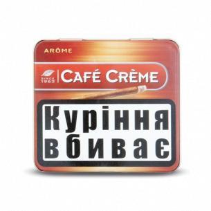 Сигары Cafe-Creme Oriental Aroma