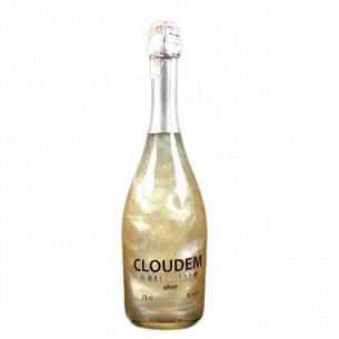 Вино игристое Cloudem Silver