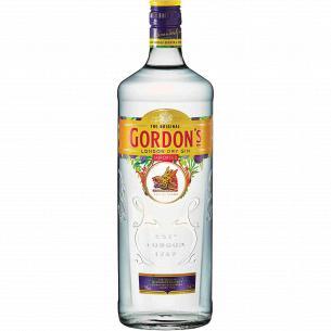 Джин Gordon`s Гордонс 37,5%