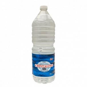Вода минеральная Cristaline Aurele природная н/газ