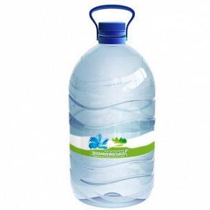 Вода минеральная Знаменівська негазированная