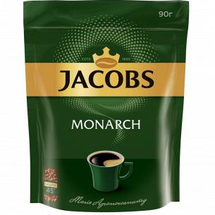 Кофе растворимый Jacobs Monarch эконом пак
