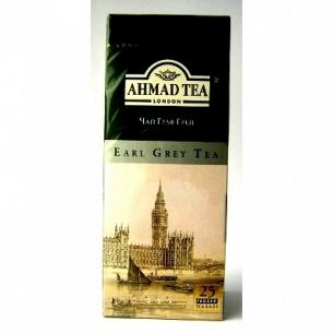 Чай Ahmad tea Граф Грей