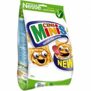 Завтрак готовый Nestle Cini Minis сухой
