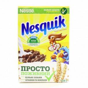 Завтрак готовый Nesquik