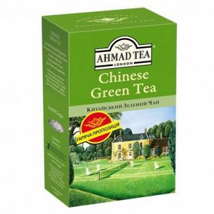 Чай зеленый Ahmad tea Китайский листовой