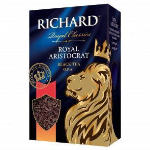 Чай черный Richard Royal Aristocrat