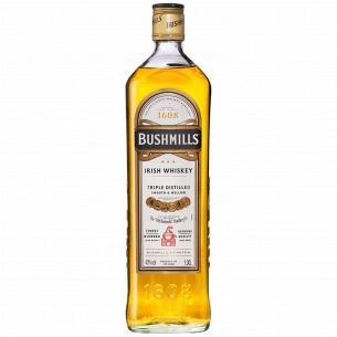 Виски Bushmills Original 1л