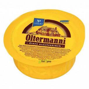 Сыр Valio Oltermanni 29%
