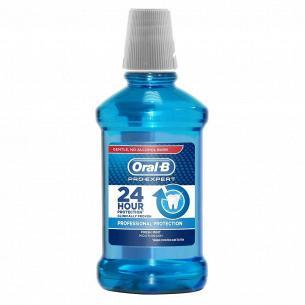 Ополаскиватель Oral-B Profess Protection Свеж мята