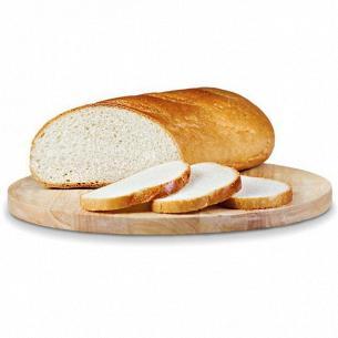 Хлеб КатеринославХліб Хуторской нарезной