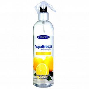Освежитель воздуха Springfresh Lemon