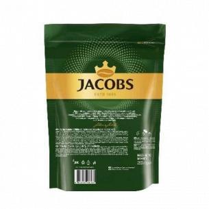Кофе растворимый Jacobs Monarch екон.пакет акція
