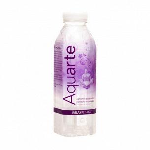 Напиток Aquarte Релакс