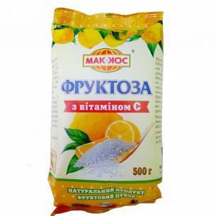 Фруктоза Маккос с витамином С
