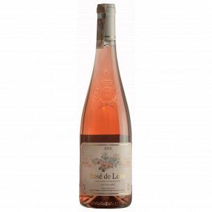 Вино Drouet Freres Rose de Loire
