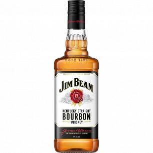 Виски Jim Beam White