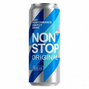 Напиток энергетический Non Stop
