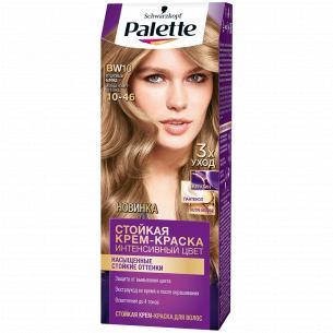 Palette ICC Краска для волос 10-46 (BW10) Пудровый блонд 110 мл