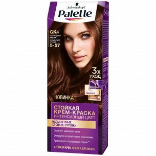 Palette ICC Краска для волос 5-57 (GK4) Благородный Каштан 110 мл