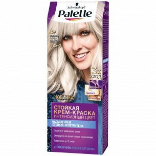Palette ICC Краска для волос 9,5-1 (C9) Пепельный блондин 110 мл