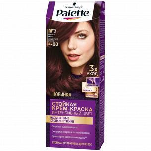 Palette ICC Краска для волос 4-88 (RF3) Красный гранат 110 мл