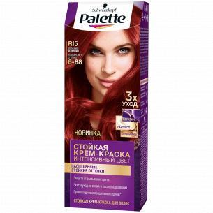 Palette ICC Краска для волос 6-88 (RI5) Огненно-красный 110 мл