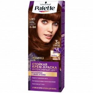 Palette ICC Краска для волос 6-68 (LW3) Горячий шоколад 110 мл