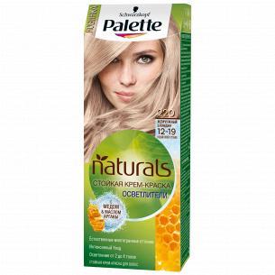 Palette Naturals (Фитолиния) Краска для волос 12-19 (220) Жемчужный блондин 110 мл